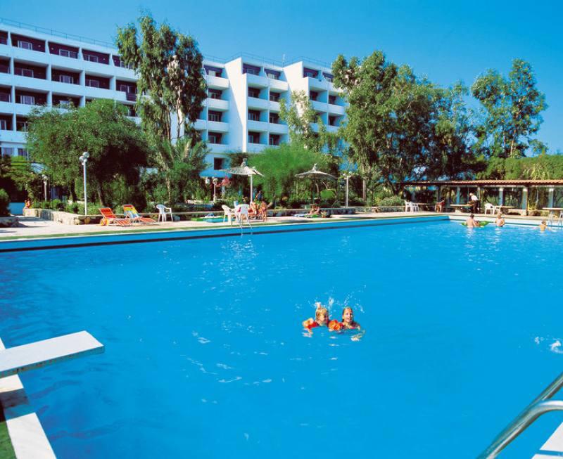 Hotel Blue Bay - Ixia (Trianda) - Rhodos